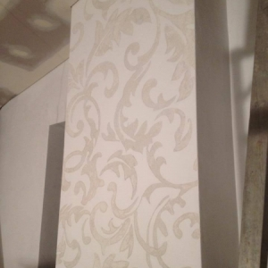 sgraffito design, stencil, marmorino palladino and tonachino firenze, lime based plaster