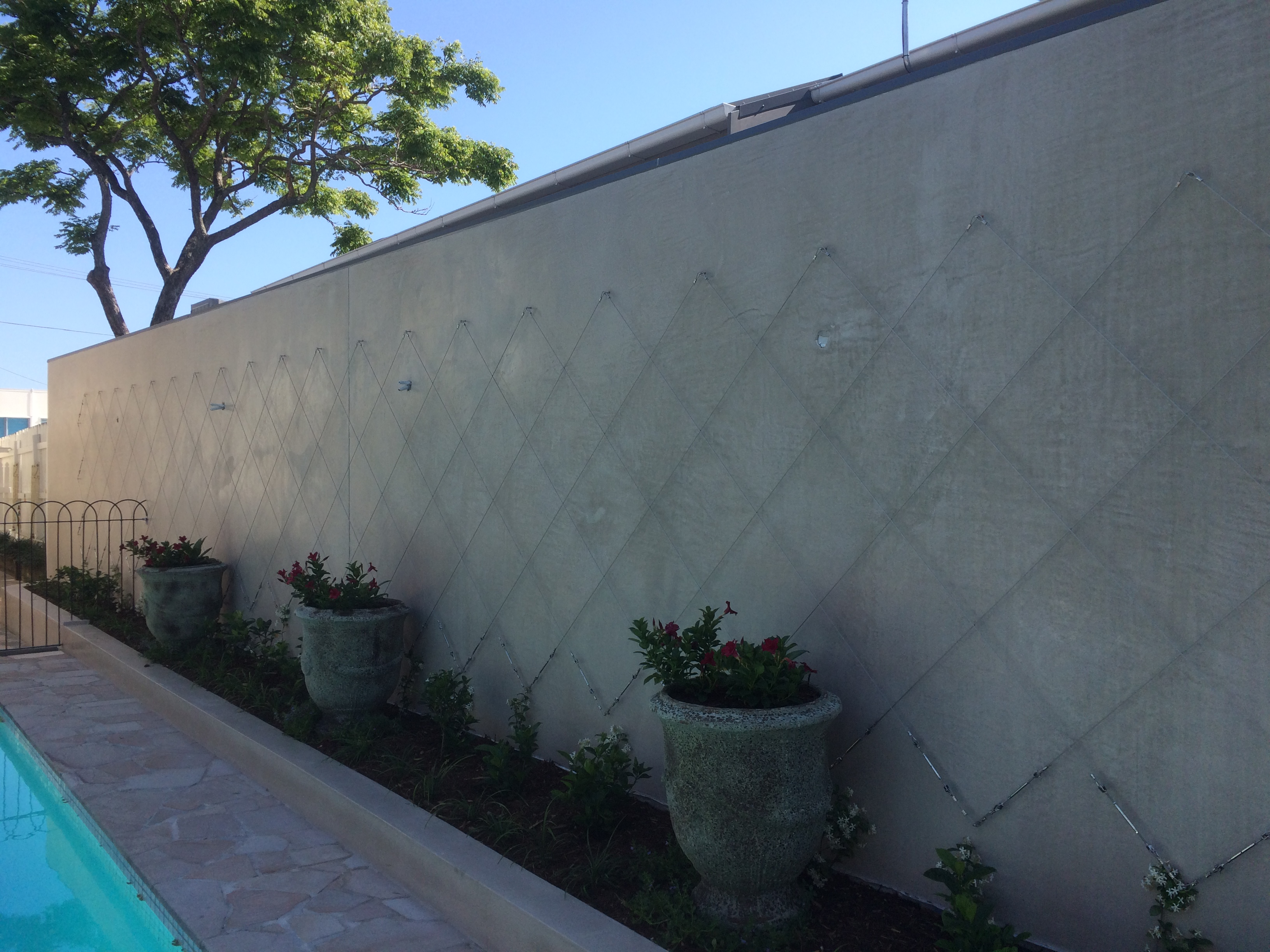 Stucco Contractor Vancouver Revolutionary Lime Based Scratch Brown And Topcoats The New